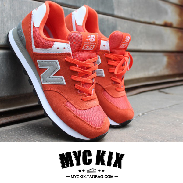 Кроссовки New Balance  MYC NEW*BALANCE ML574VAO/ML574VAW new