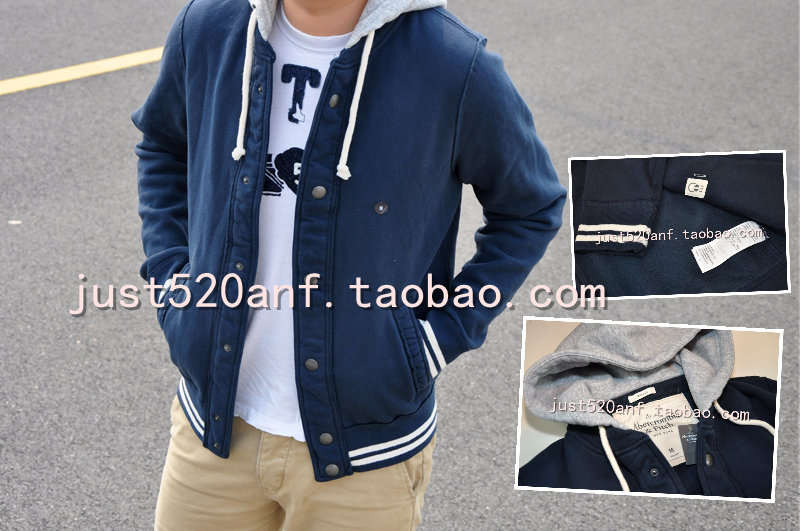 Толстовка Abercrombie & fitch  Abercrombie Fitch Af термопот centek ct 0070