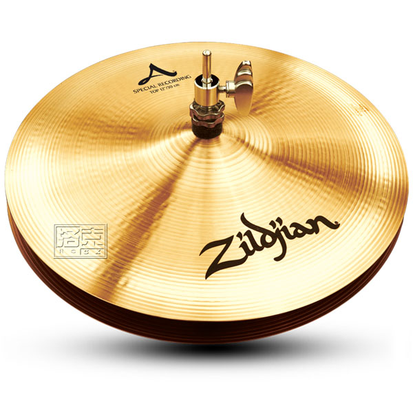 Тарелка Zildjian  A0103 12 Special Recording HiHats zildjian 14 a avedis hi hat pair