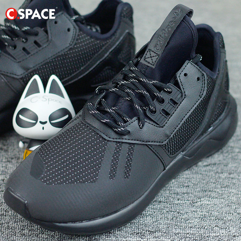 Кроссовки Adidas C-Space Tubular Runner Y3 3M S81480 цена