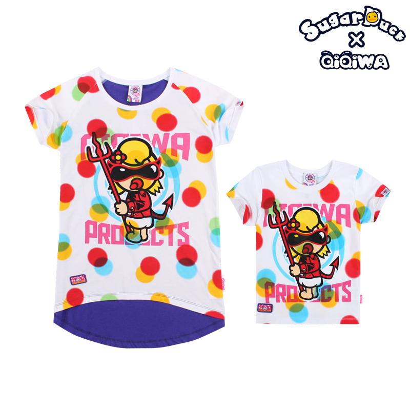 Семейные футболки OTHER семейные футболки 009 dg