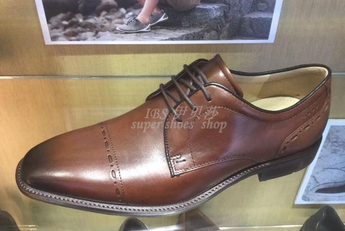 Демисезонные ботинки   Ecco 2015 FARO 620684 сандали ecco 821014 2015