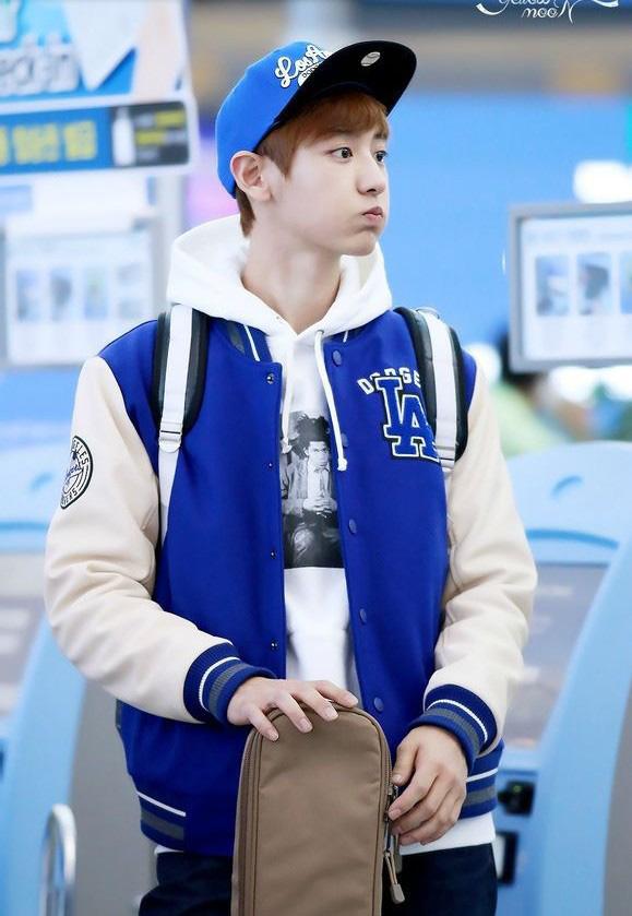 Толстовка Exo luhan pucanlie Zhang Yi Xing 888 Exo none 2015 exo