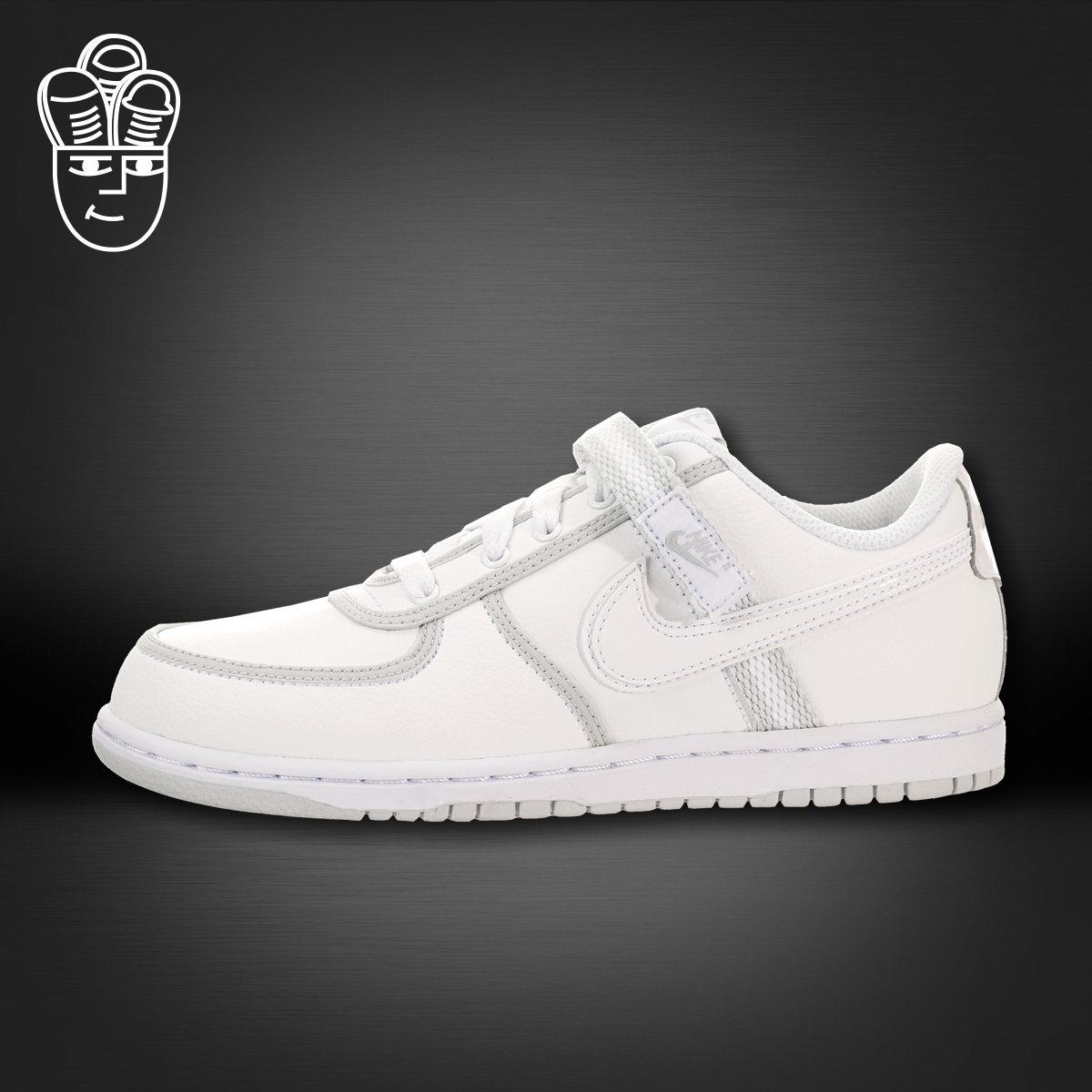 Детская спортивная обувь Nike  Vandal Low 220вольт скил 5866 аф