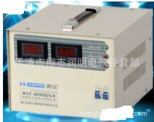 Противопожарное оборудования   SVC-E1.5KVA 1500W 1.5KW svc
