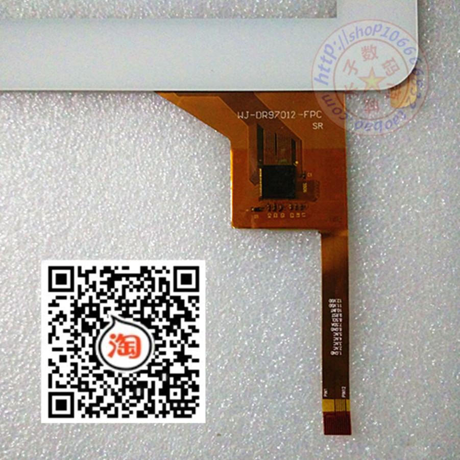 Запчасти для планшетных устройств 9.7 WJ-DR97012-FPC