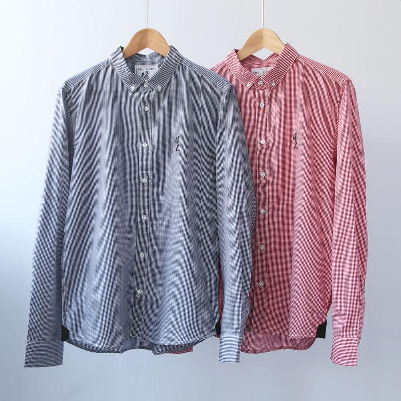 Рубашка мужская Others ASOS мужская толстовка others w113