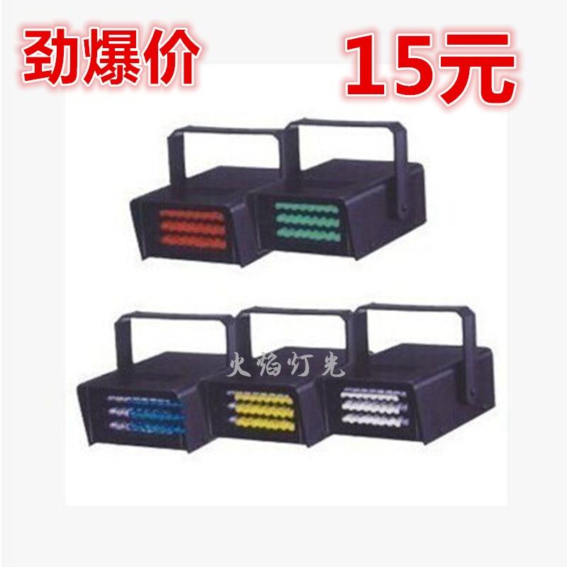 световое оборудование Flame lights  LED KTV классическое световое оборудование involight led bar181 uv