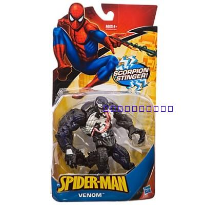 Подвижная модель куклы Hasbro  VENOM english world 4 grammar practice book