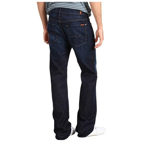 Джинсы мужские 7 For All Mankind 789465 For All Man Kind Austyn Relaxed джинсы мужские 7 for all mankind for all man kind brett modern