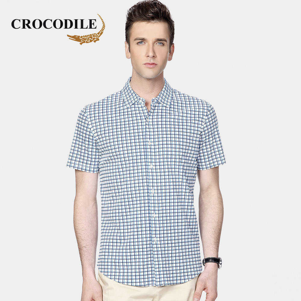 Рубашка мужская Crocodile 9122036 рубашка мужская crocodile 8223016 2015
