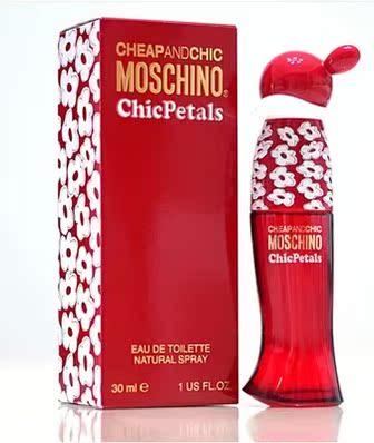Духи Moschino 30 50 100ML moschino mw0479