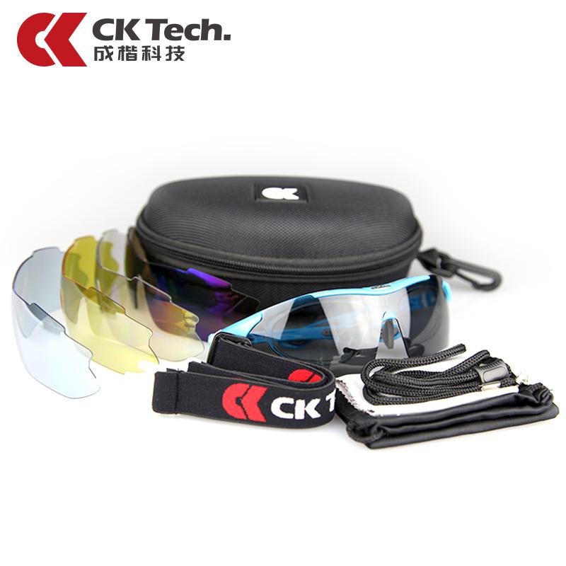 Защитные очки Ck tech.  Ck аксессуар очки защитные truper t 10813