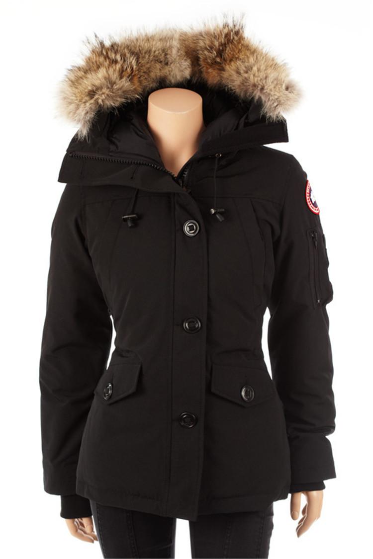куртка Canada  Goose MONTEBELLO PARKA шапка canada goose 6194l 61