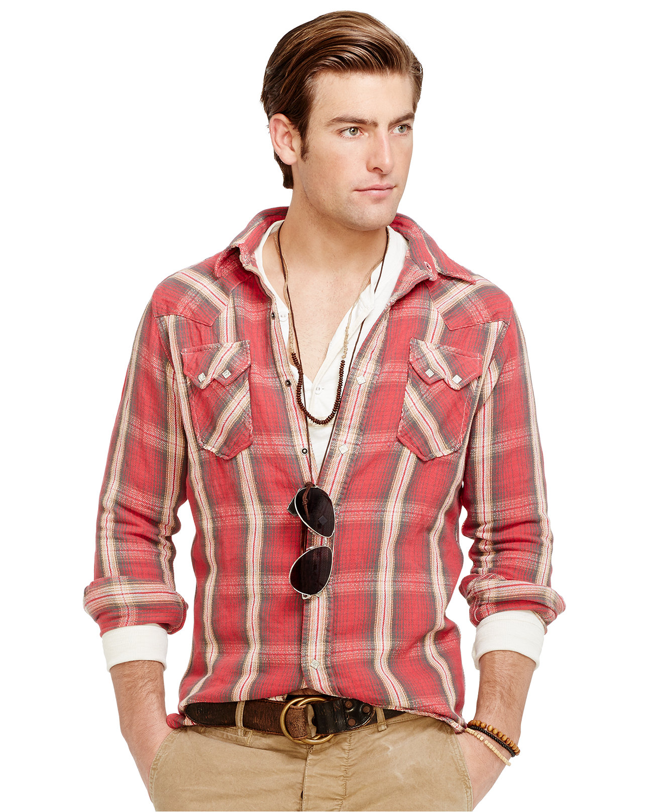 Рубашка мужская Polo ralph lauren  2015 POLO рубашка мужская polo by ralph lauren q01535190 polo ralph lauren