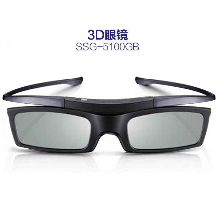 Очки 3D Samsung  SSG-5100GB 3D 3D 3d 3d очки oem 3d 3d 3d effection 1000 eb1001