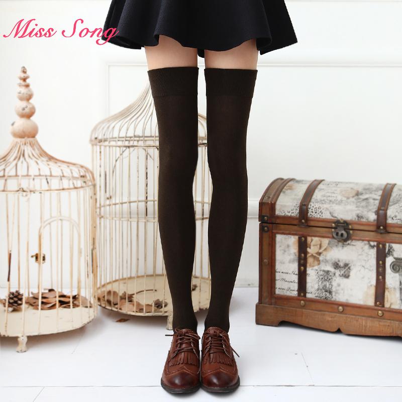 чулочно-носочные изделия Miss Song, Misssong song