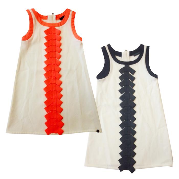 платье IK IKKS 2A-14A Catimini Kenzo платье catimini catimini ca053egvce13