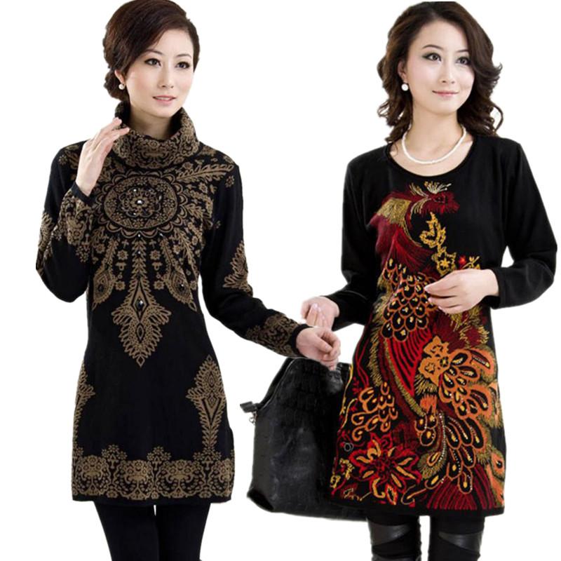 Одежда Для Женщин Среднего Возраста