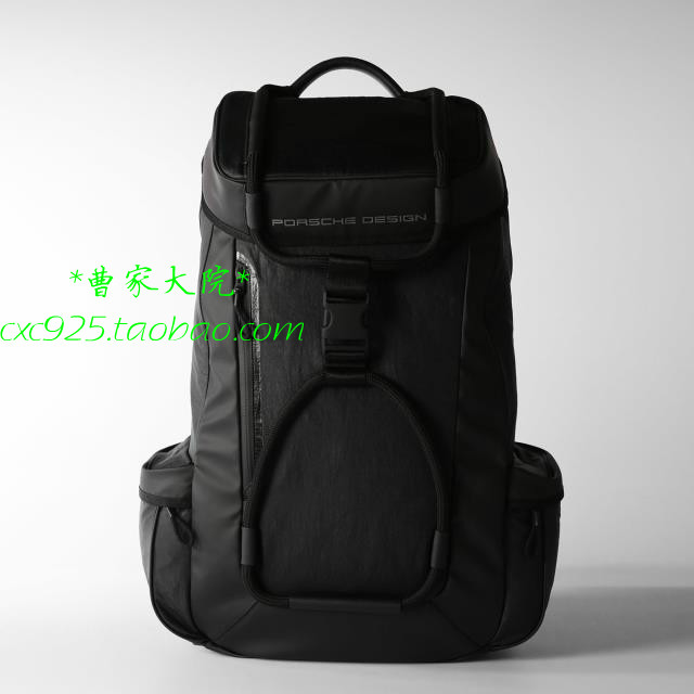 Туристический рюкзак Adidas s11150 Porsche Design Sport By Easy Backpack child l jack reacher never go back a novel dell mass marke tie in edition