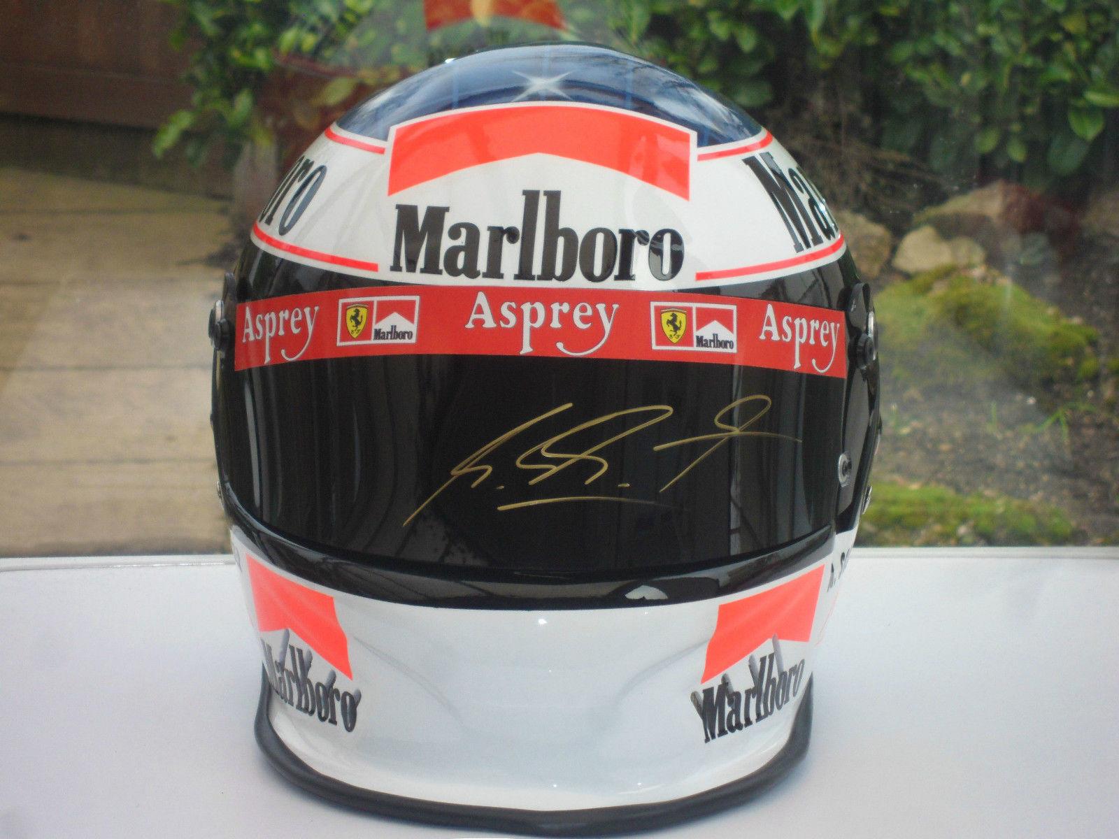 Фанатская атрибутика Ferrari F1 Michael Schumacher michael schumacher