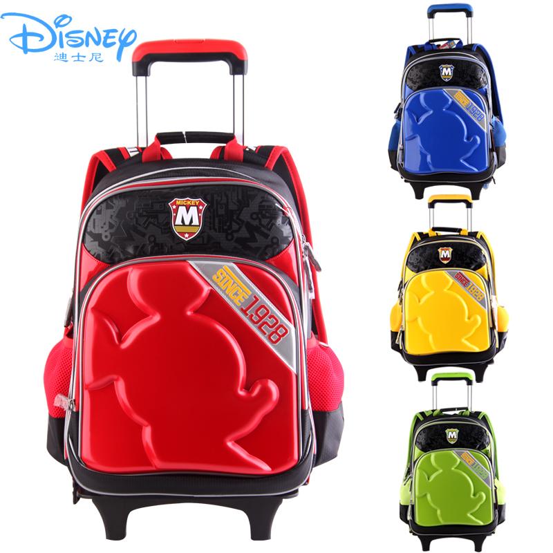 Детский чемодан Disney tgmb0103