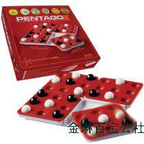 косметичка Pentago CE Game From Mindtwister