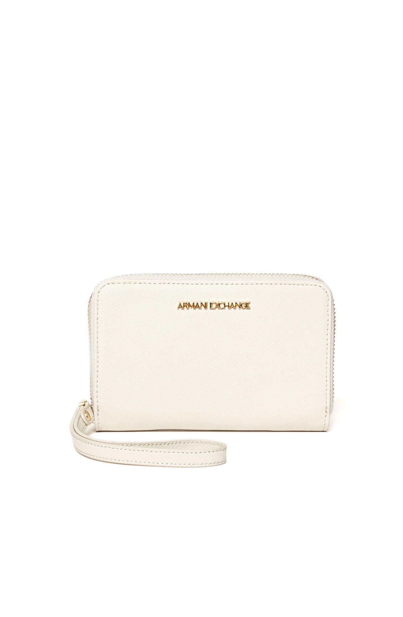 бумажник Armani  2015 AX Exchange женская рубашка armani 85 ax 2015 j5c552
