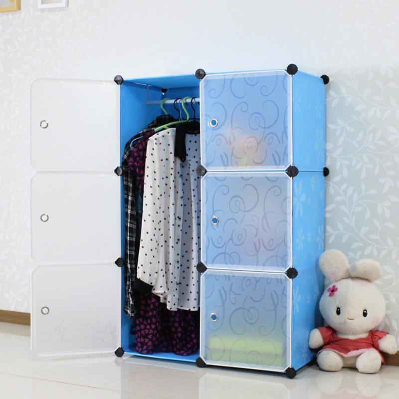 Шкаф для одежды Dream thinking Park