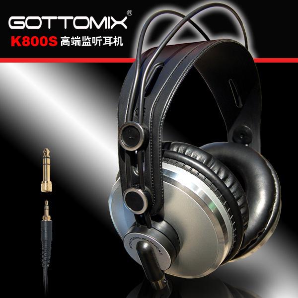 Наушники Gottomix  K800S AKG K271MKII