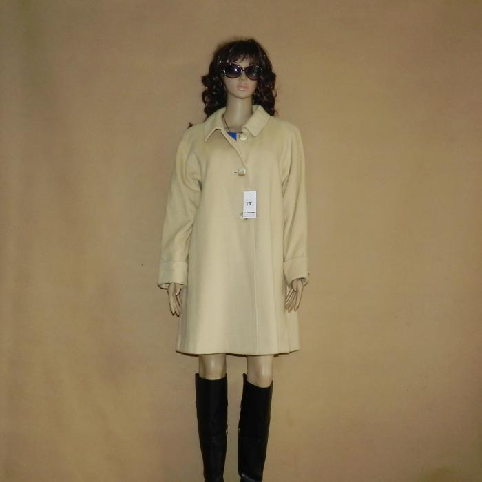 женское пальто   112