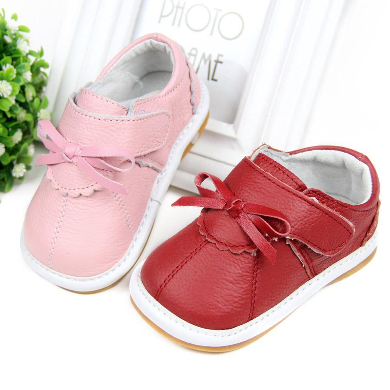 Детская кожаная обувь Phynier q329 1-2-3-4 детская обувь