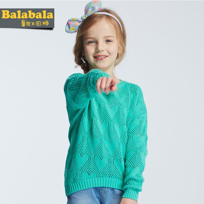 Свитер детский Balabala 22031140104 2015 свитер детский yolerbee g1113d016 2015