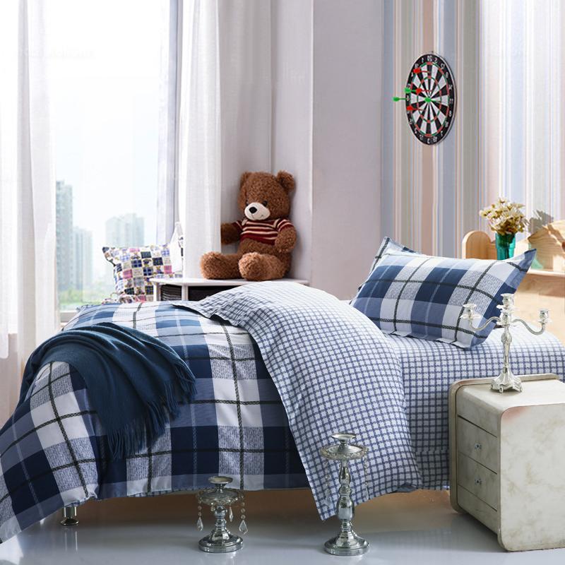 Комплект постельного белья January Square