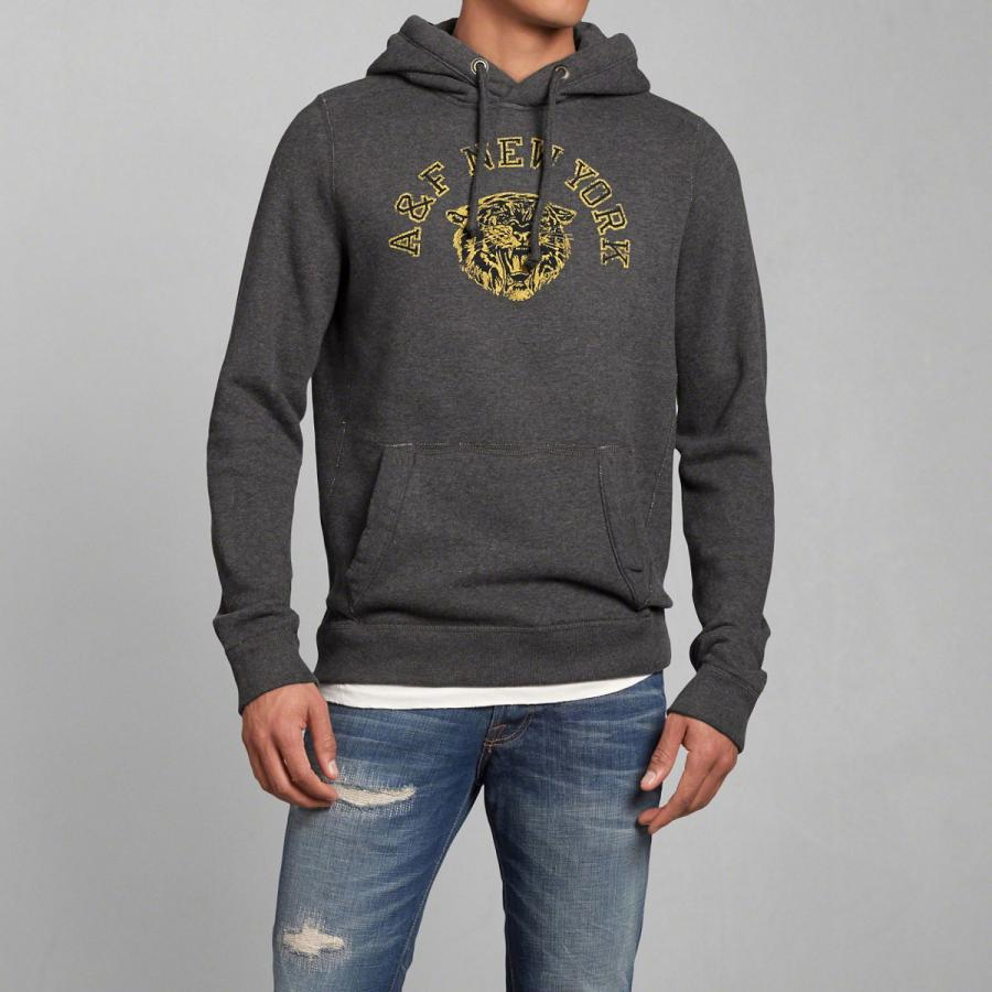 Толстовка Abercrombie & fitch 95644 AF Abercrombie Fitch 5015