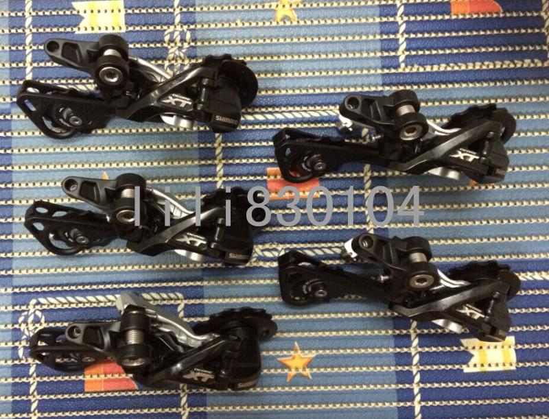 купить Переключение передач для велосипеда SHIMANO  DEORE XT RD 781 недорого