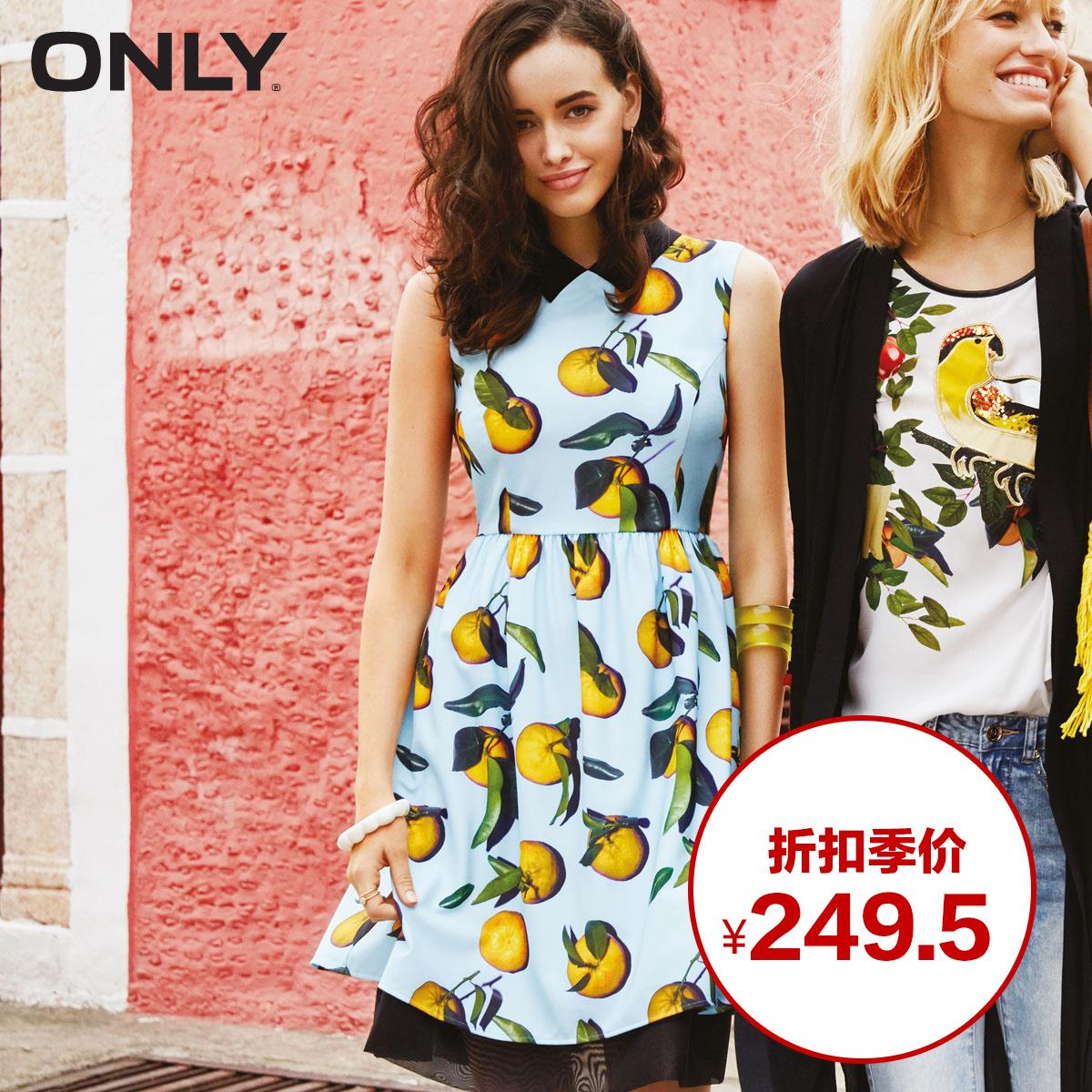 Женское платье ONLY 115207090 [618 249.5
