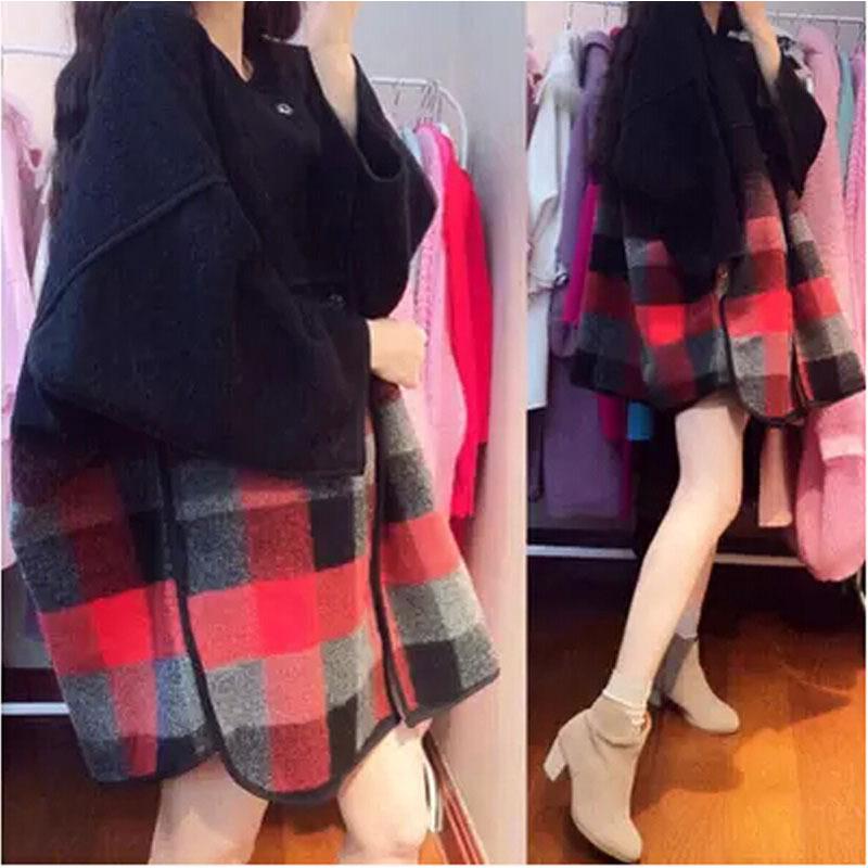 женское пальто Fashion schedules a8016 2015 пальто алонзо d'imma fashion studio