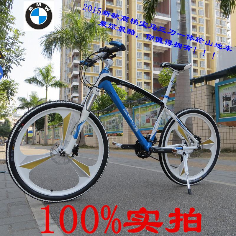 Горный велосипед BMW 27