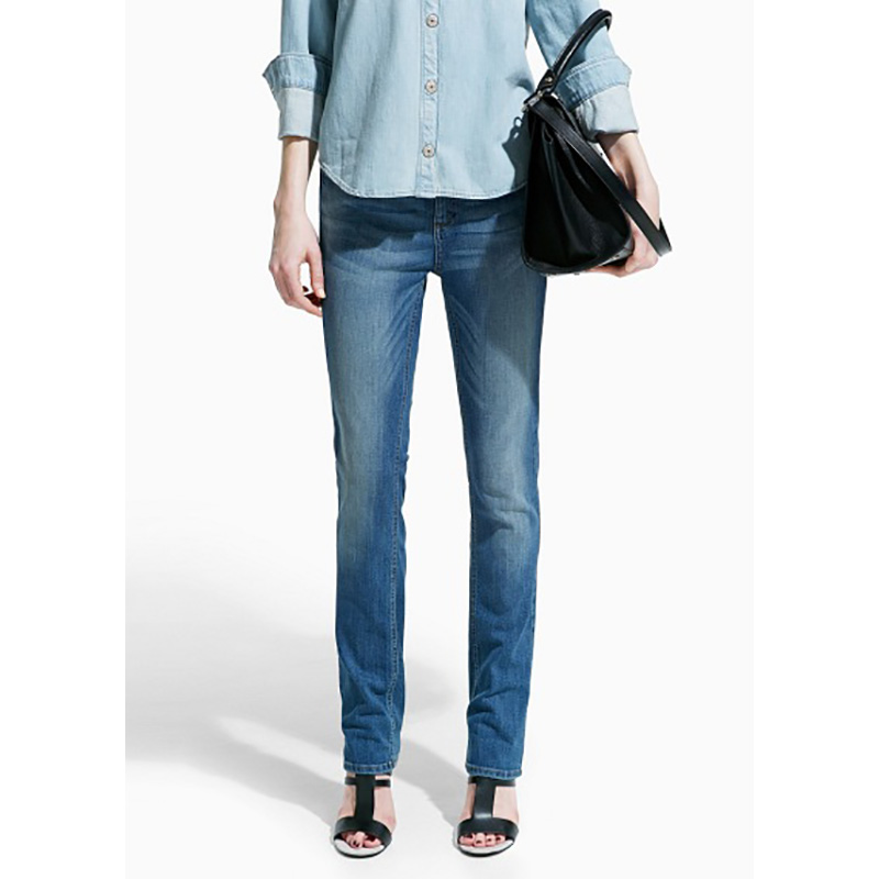 Джинсы женские Mango 43000050 2015 Alice 259 цены онлайн