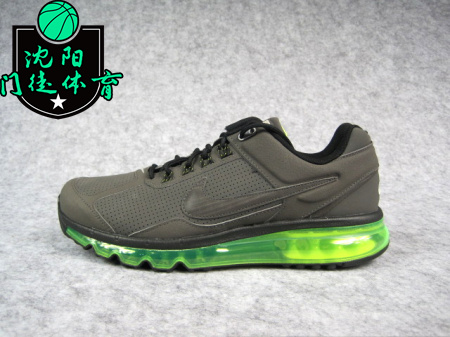 Кроссовки Nike  AIR MAX 2013 LEATHER 3M 599455-007 nike air turnaround ebay