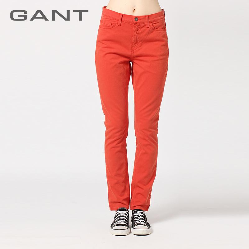 Женские брюки Gant 410959 цены онлайн