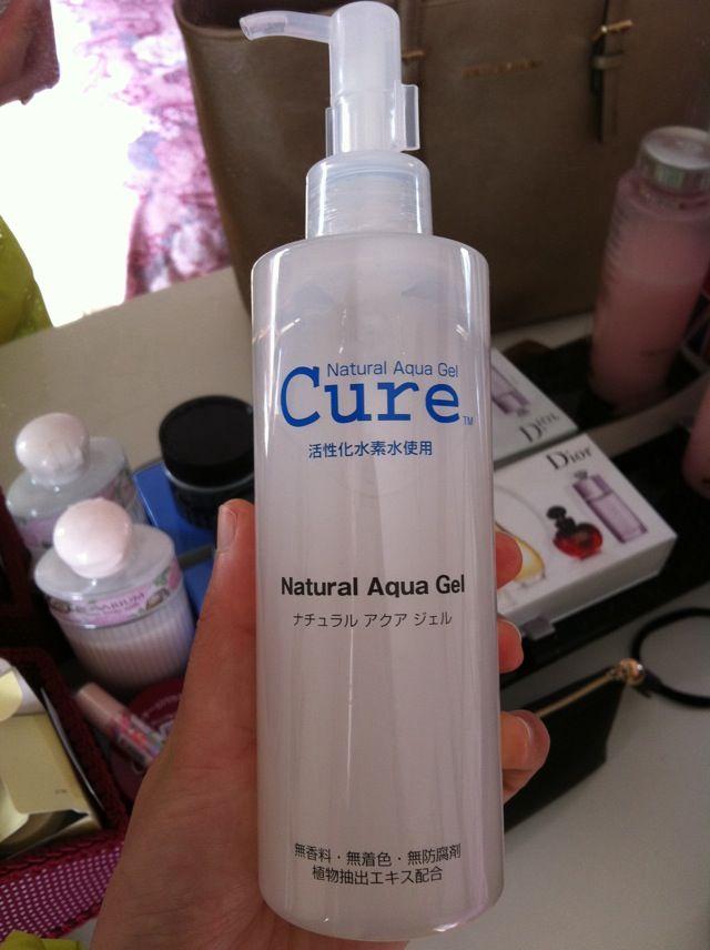 Cure  Cosme 250ml kobayashi pharmaceutical cosme
