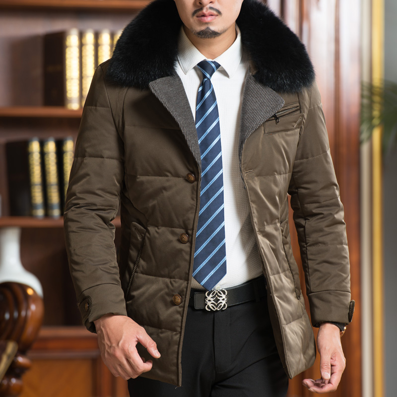 Пуховик мужской Clothing for Men 2017 new men are wearing cotton clothes for men s clothing and clothing for fashion and youth