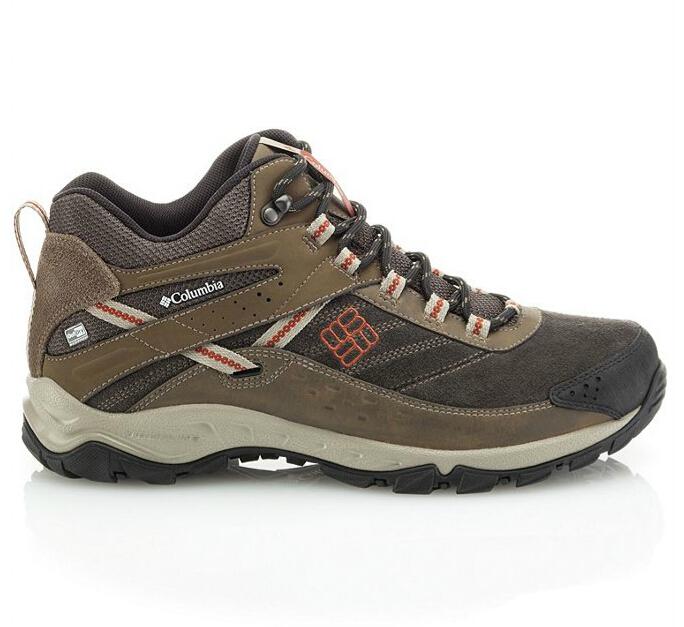 трекинговые кроссовки Columbia BM9005 домкрат белак бак 10044 8т