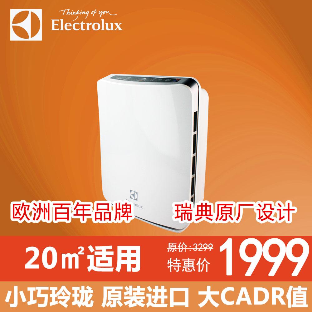 Очиститель воздуха Electrolux 203 EAC203 PM2.5