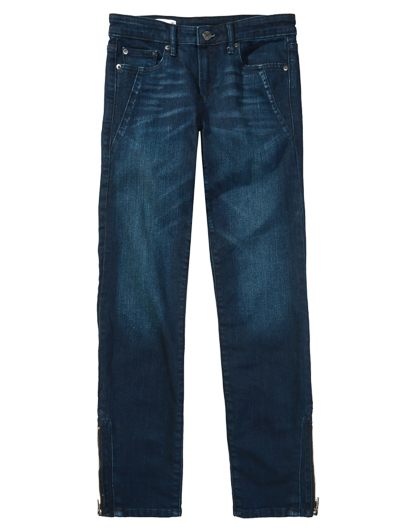 Джинсы женские GAP 141775 --000141775 джинсы gap gap ga020ebahdb1