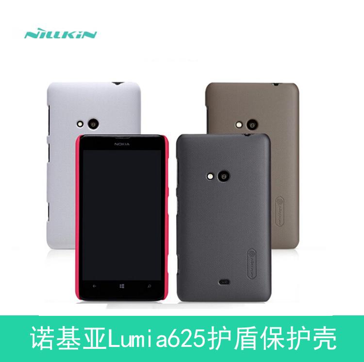 Чехлы, Накладки для телефонов, КПК Nillkin  Nokia Lumia 625 625 чехлы накладки для телефонов кпк nillkin lumia640xl 640xl rm 1096
