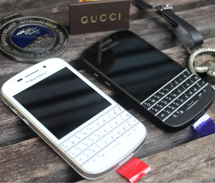 Мобильный телефон BlackBerry  Q10 Q10 4G deuter giga blackberry dresscode