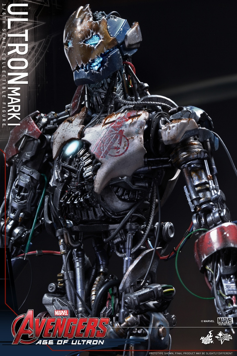 Военные игрушки для детей Hot Toys  100%]HOTTOYS HT MK1 ULTRON bowen m way ahead 4 pupils book cd rom pack